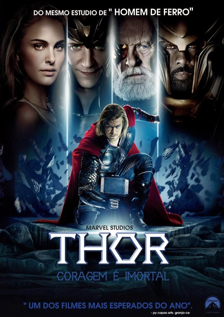 Thor – Legendado (2011)
