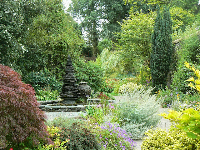 North West Images Threave Gardens