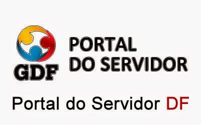 Portal do Servidor DF - Contra Cheque, Serviços e Informações