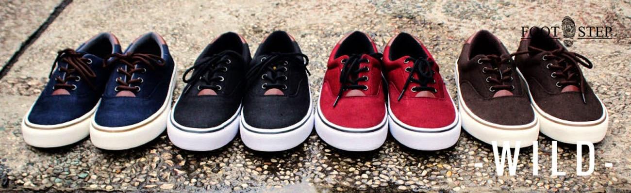 Footstep Footwear Shop