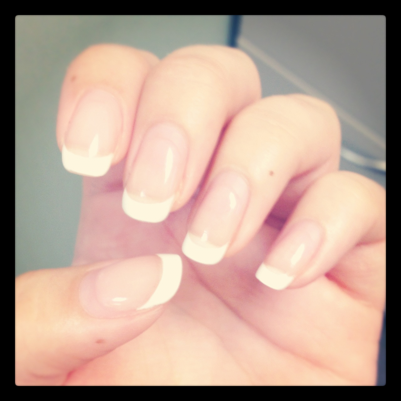 Sparkly Engineer: Gel Nails Craze - how to remove at home