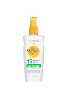 Protetor Solar Loreal Expertise