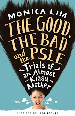 "Author of ""The Good, the Bad and the PSLE"" by Epigram Books"