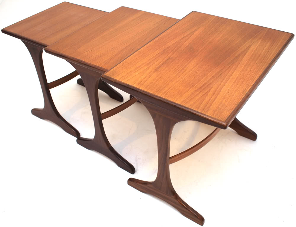 Download g plan coffee tables for sale plans free for G plan heritage dining room furniture