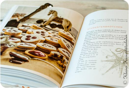 Feinste Weihnachtsbäckerei © Brandstätter Verlag
