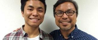 Ştirile Pro TV: Reacţia unui pastor după ce a aflat că fiul acestuia este gay