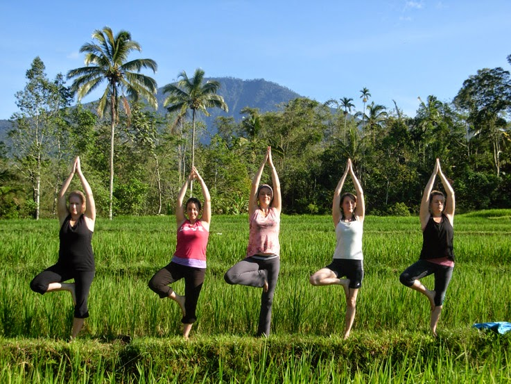 yoga in bali, yoga class, yoga workshop, spa in Ubud, yoga ashram in Bali, discover chakra in Bali, kundalini yoga, wonderful spa in Bali, yoga pose