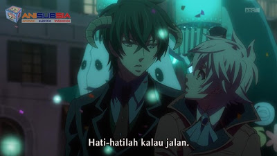 Download Karneval Episode 07 Subtitle Indonesia, Download via Mediafire, ShareBeast, TusFiles, dll, mini mkv, minimkv