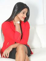 Yelli New Photos at Pramadam Success Meet Event