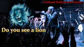 Lyrics for Lion by Hollywood Undead - Songfacts