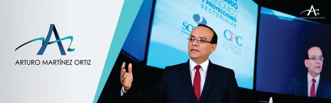 Plan Estratégico Personal y Profesional | Arturo Martinez Ortiz
