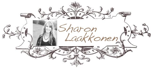 Sharon Laakkonen