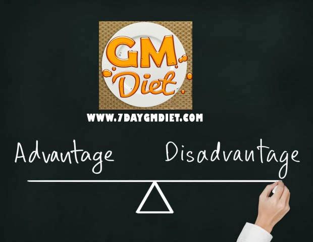 Gm Diet Plan Side Effects Health Benefits In Detail