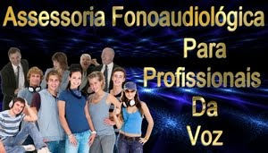 FONOAUDIOLOGIA EMPRESARIAL: SERVIÇOS