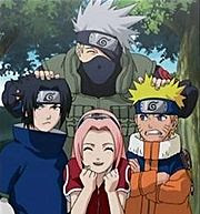 Naruto Photo's