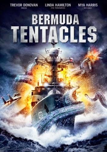 Bermuda Tentacles มฤตยูเบอร์มิวด้า