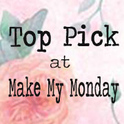 4 x Make My Monday Top Pick