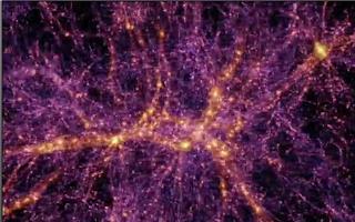 Universo-filamentos