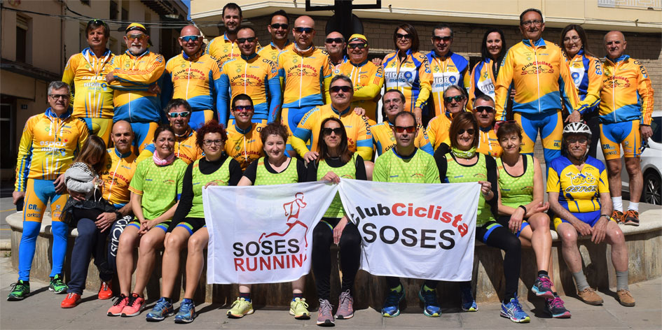 Club Ciclista Soses