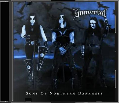 Immortal - Sons of Northern Darkness [2002] [FS-FG]