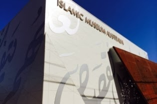Kemarin, Museum Islam Pertama Di Australia Dibuka