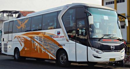 Harga Tiket Lebaran 2015 PO Murni Jaya