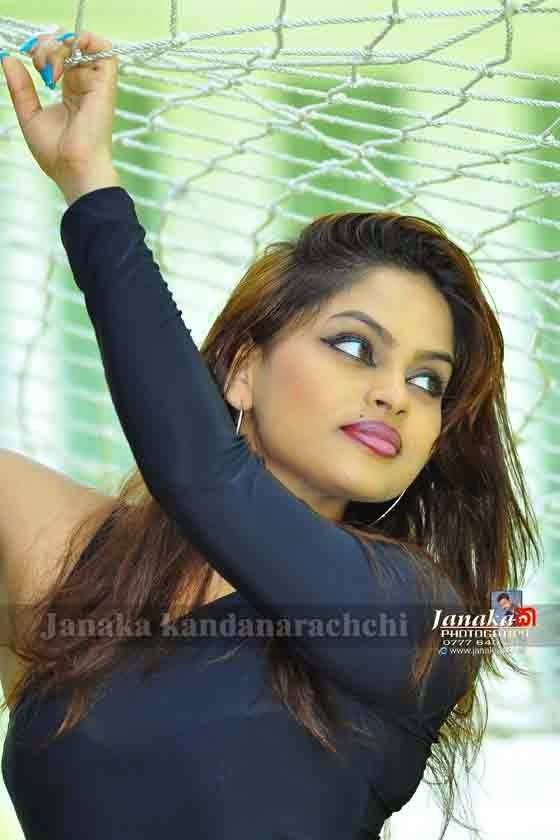 Thanuja Jayasinghe model