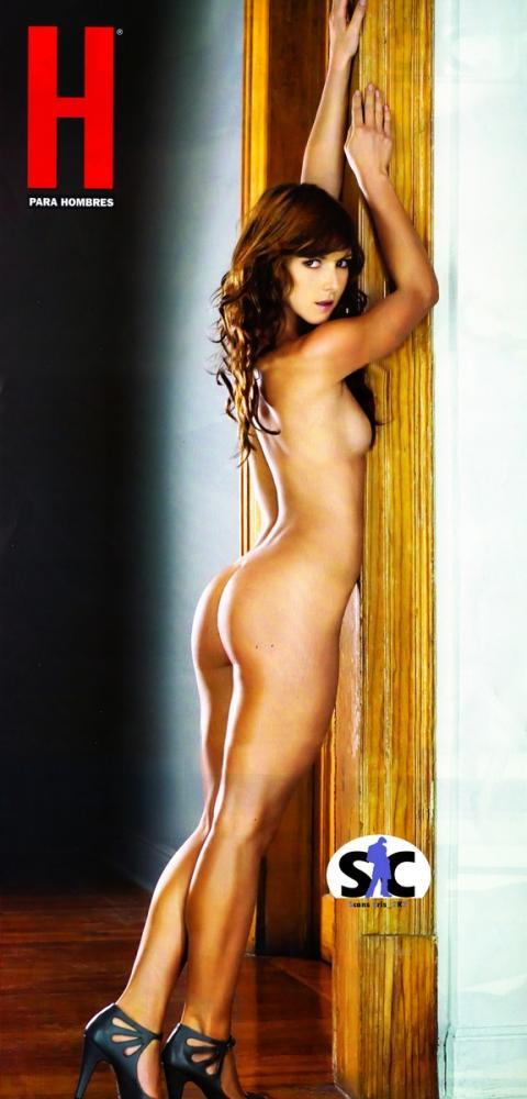 Mujer desnuda masculina stripper