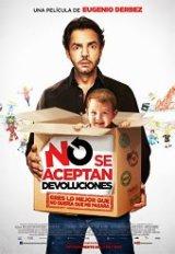 No se aceptan devoluciones (2013)