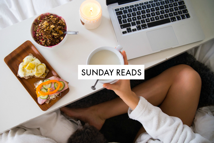 Sunday Reads #11: Lemon frosties, AIRBNB & $10,000 a month