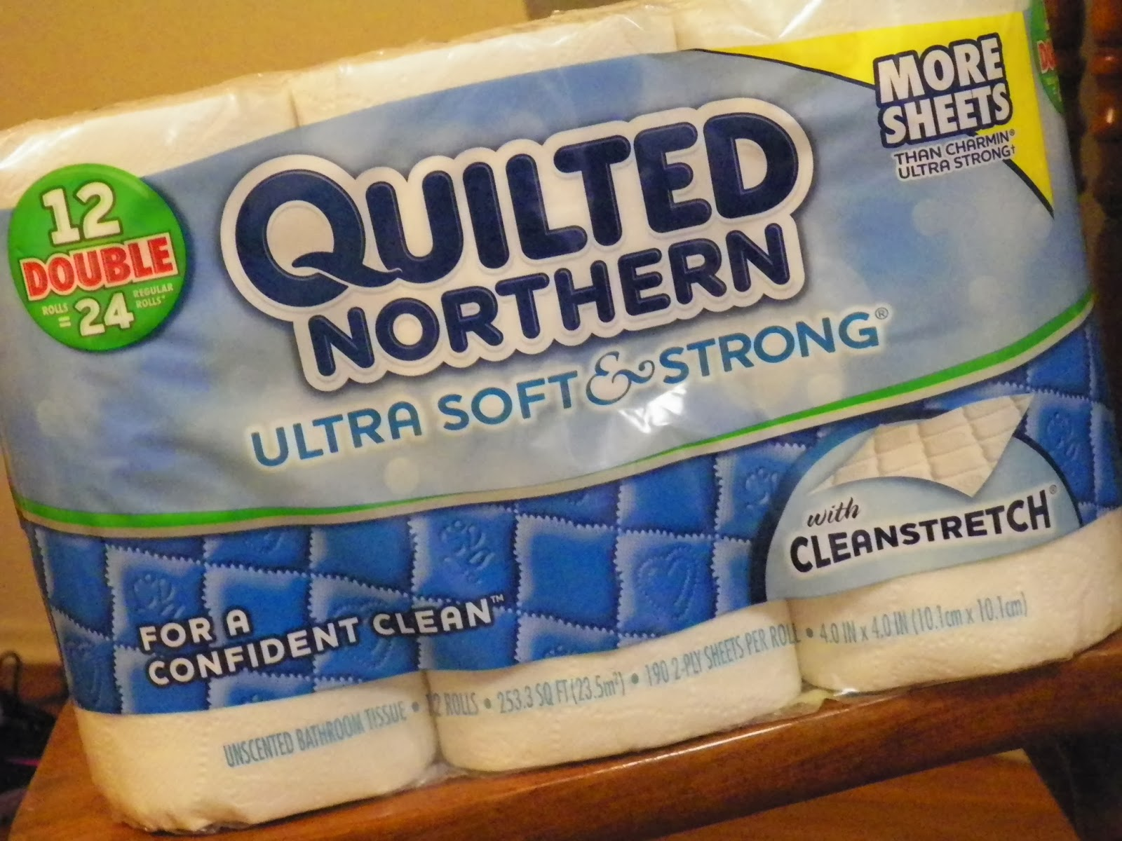 Toilet paper brands the tissue paper brands