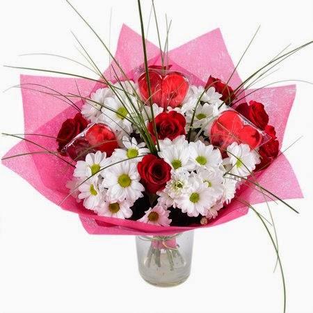 Top Flowers delivery in Ukraine