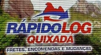 Rápidolog Quixadá