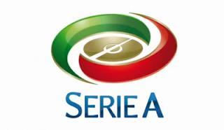Klasemen Sementara Liga Italia Seri A