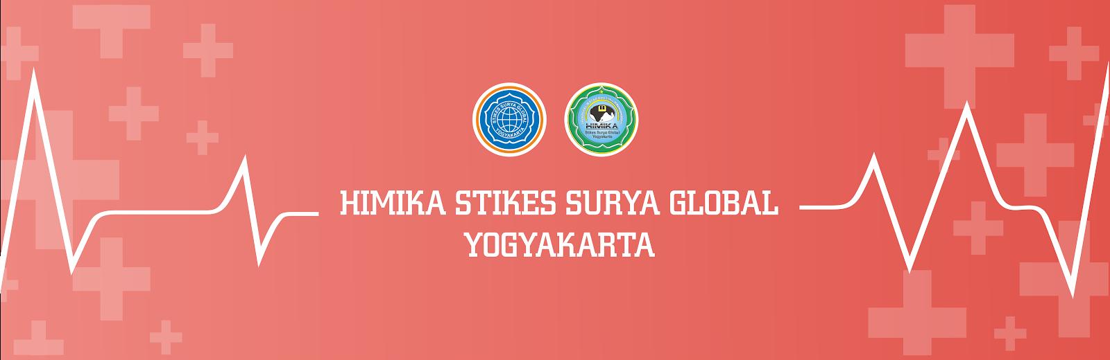 HIMIKA STIKes Surya Global Yogyakarta