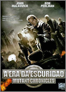 Download - A Era da Escuridão - Mutant Chronicles DVDRip - AVI - Dublado