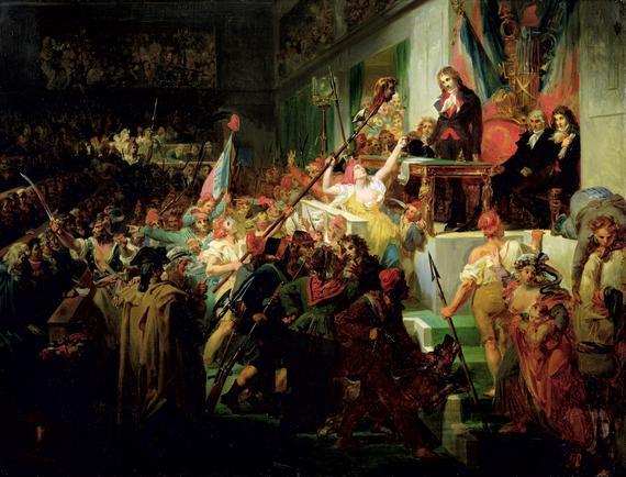 prairial revolution française