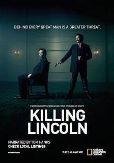 Watch Killing Lincoln (2013) movie free online