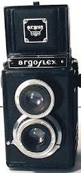 Argus Film Camera