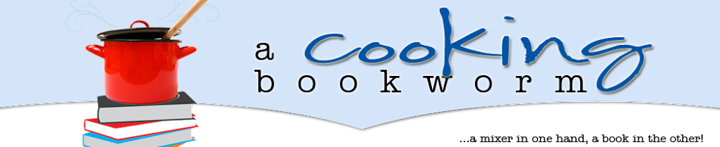 A Cooking Bookworm
