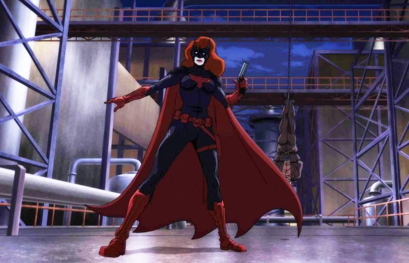 [DC Animated] - Batman: Silêncio, Legado de Sangue, Cinco Fatais, etc... - Página 2 Bad_Blood_Still_02-812x522