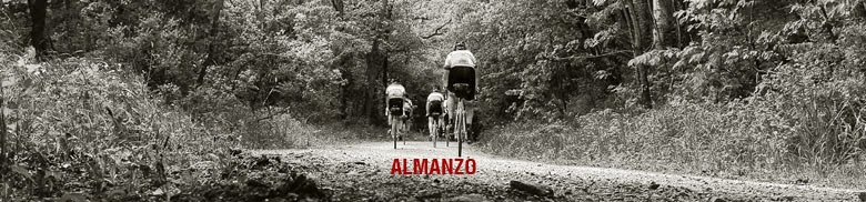 strong | ALMANZO | simple