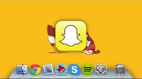 snapchat-for-mac