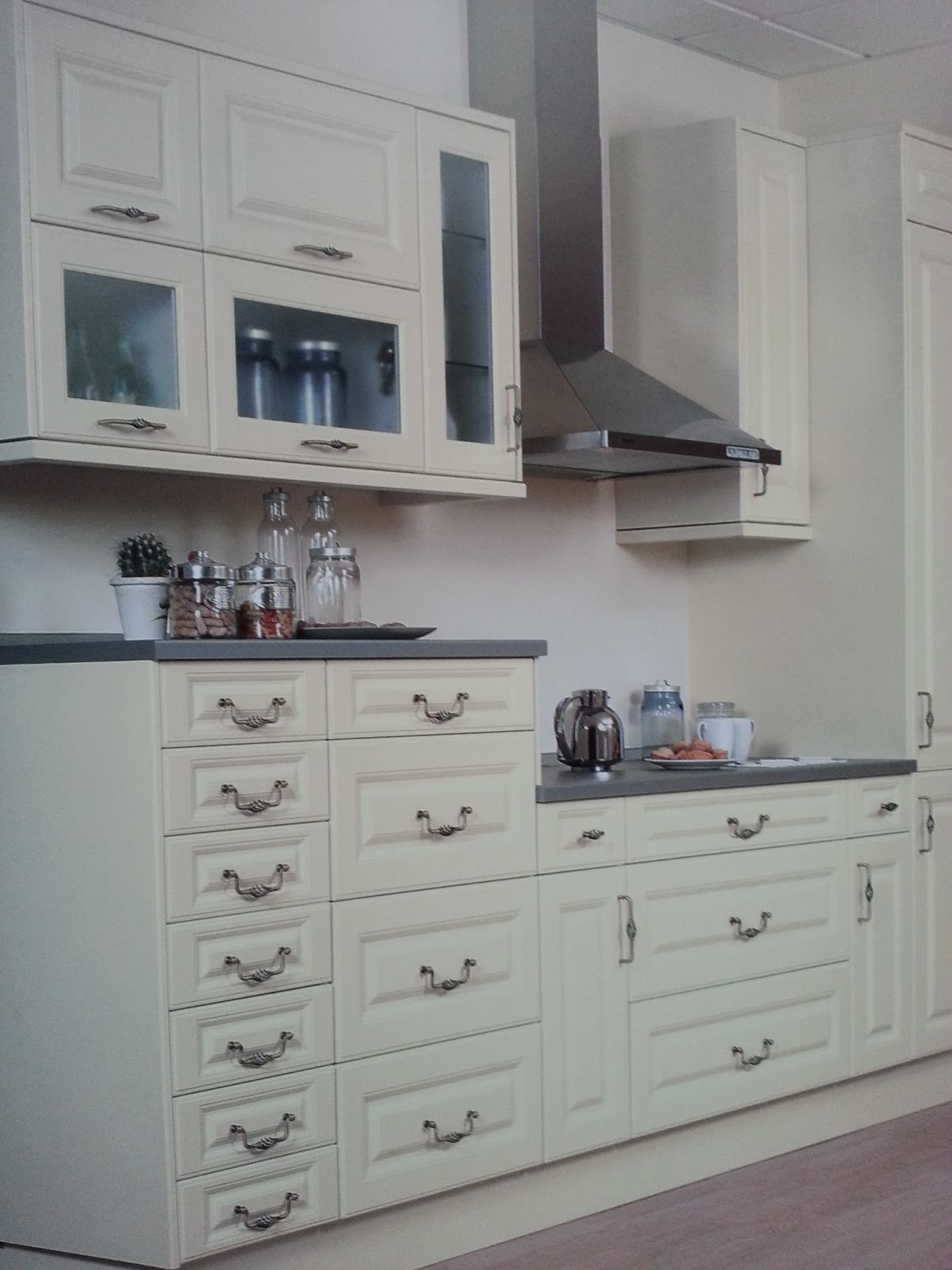 Plathoo dise o de cocinas y ba os 3d cocinas con tirador - Diseno de cocinas y banos ...