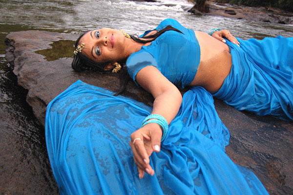 Ghost Rider Malayalam Actress Jyothirmayi Sexy Images