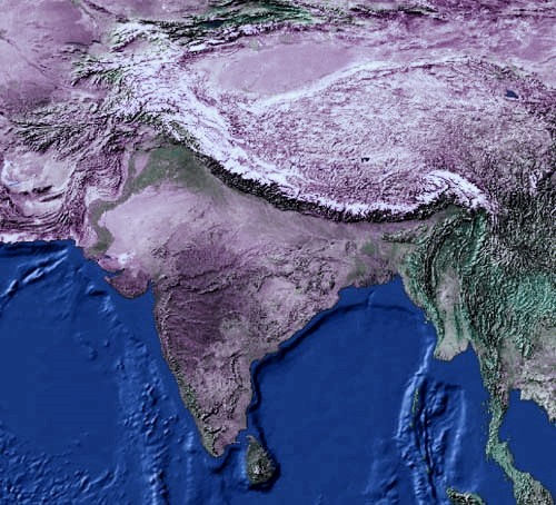 Indian Climate