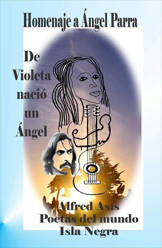 Homenaje a Á. Parra