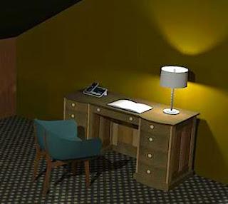 Encerrado Room Escape Telefono