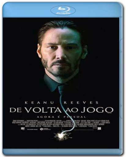 Download De Volta ao Jogo AVI BDRip Dual Áudio + Bluray 720p e 1080p Torrent
