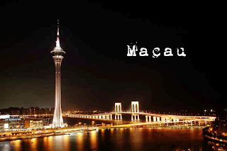 Tempat Wisata Di Macau - Macau Tower Convention & Entertainment